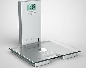 Digital Scale 3D