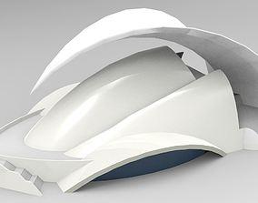 Architecture Famous model02