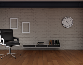 Hall Room 3D