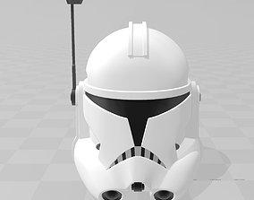 3D printable model Star Wars Clone Trooper Legacy 3