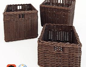 GABBIG basket 3D