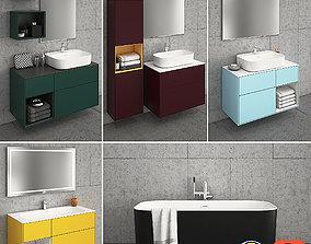 Villeroy Boch Finion Colors 3D model