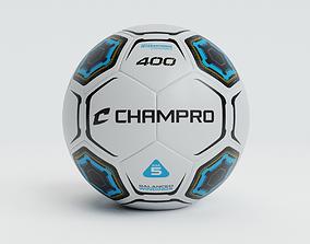 champion renegade 3D Soccer Ball