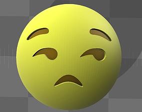 print Emoji 3D print model