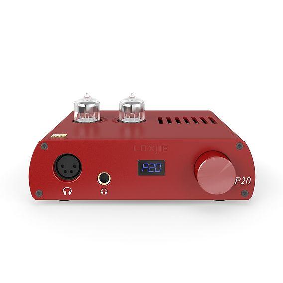 LOXJIE P20 - Headphone Amplifier