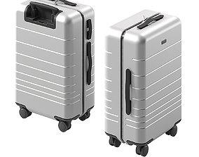 Suitcase Monos 3D model