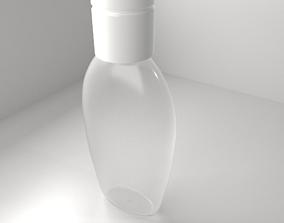 Hand Sanitizer Bottle 3D model