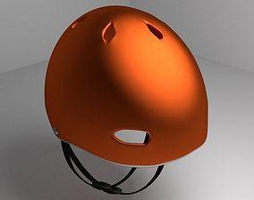 3D SaR Helmet