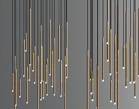 A Tube nano light 3D