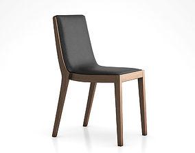 3D Moka chair by Fornasarig