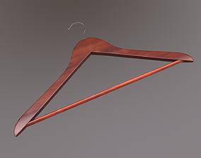 Hanger 3D model realtime