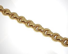 necklace or bracelet chain link new model