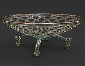 fruit bowl 3D print model