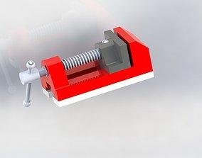 Press Model 3dprinter