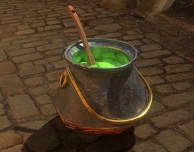 magic Cauldron 3D