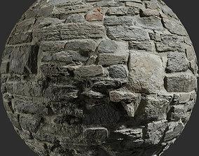 3D Rock Textures - 8K CC0
