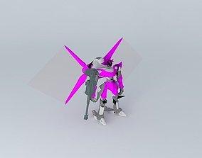 akatsuki comand model cc custom