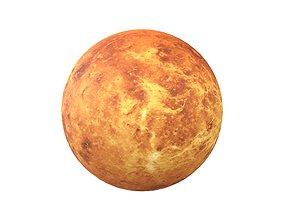 Venus v1 001 3D asset