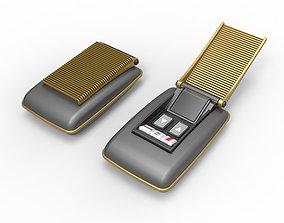 3D print model Communicator from the movie Star Trek 5 3