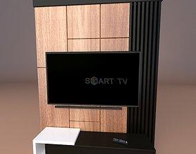 TV Interior 3D