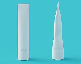 Simple Tube 3D model