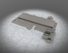 3D model EDDH Storage 2