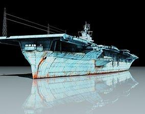 Essex 3D model VR / AR ready