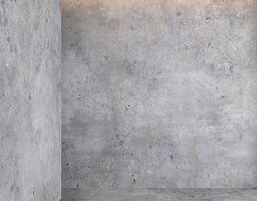 3D Decorative concrete 16