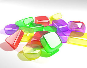 3D Gummy