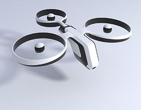 3D other quadcopter
