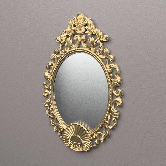 Classic Mirror 2