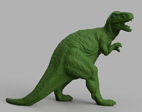 T-rex dinosaure 3D printable model