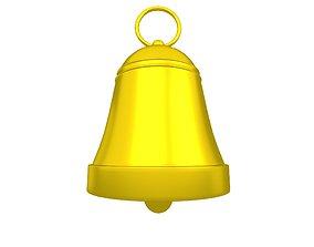 Bell v2 006 3D model