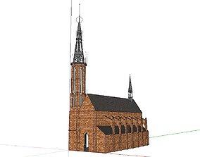 Architecture-Religion-God-Culture-Temple -0218 3D