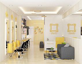 Beauty Salon 3D