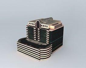 3D Square 89