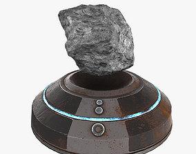 Antigravity Device 3D model