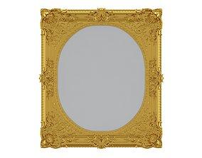 3D Classic Frame 06
