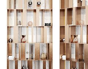 decor Shelf 3D model