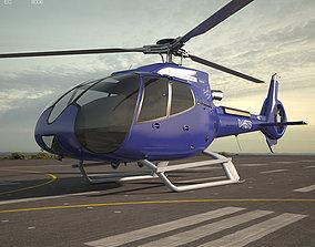 3D Eurocopter EC130