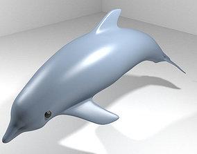 3D Dolphin - Oceanic