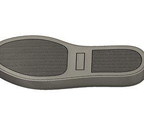 3D printable model Shoe Design