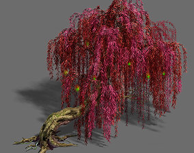 Trees - Biluo Trees 02 3D