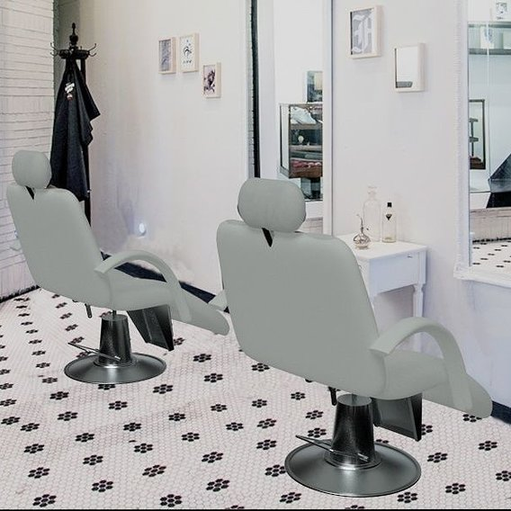 Barber Chair 2