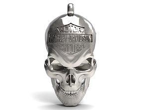 3D printable model Harley Davidson