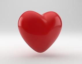 Heart Shape 3D