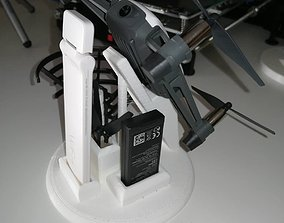 3D print model Ryze Tello Display stand