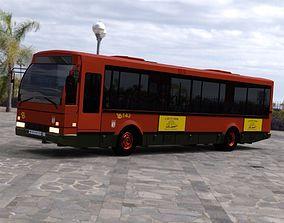 EMT Bus for DAZ Studio 3D