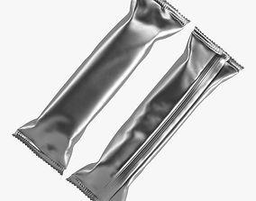 food packaging v03 3D model