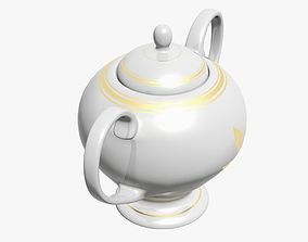 Sugar Bowl sugarbowl 3D model